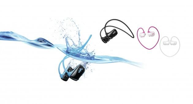 Sony-Walkman-Sports-MP3-Player-NWZ-W270