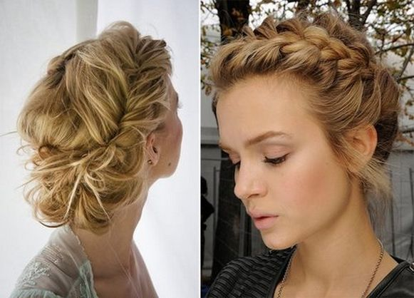 8 Hairstyle: 20 Kényelmes, Laza Nyári Frizura