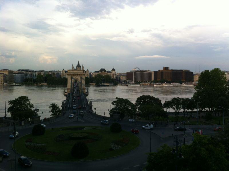 Árvíz Budapesten 2