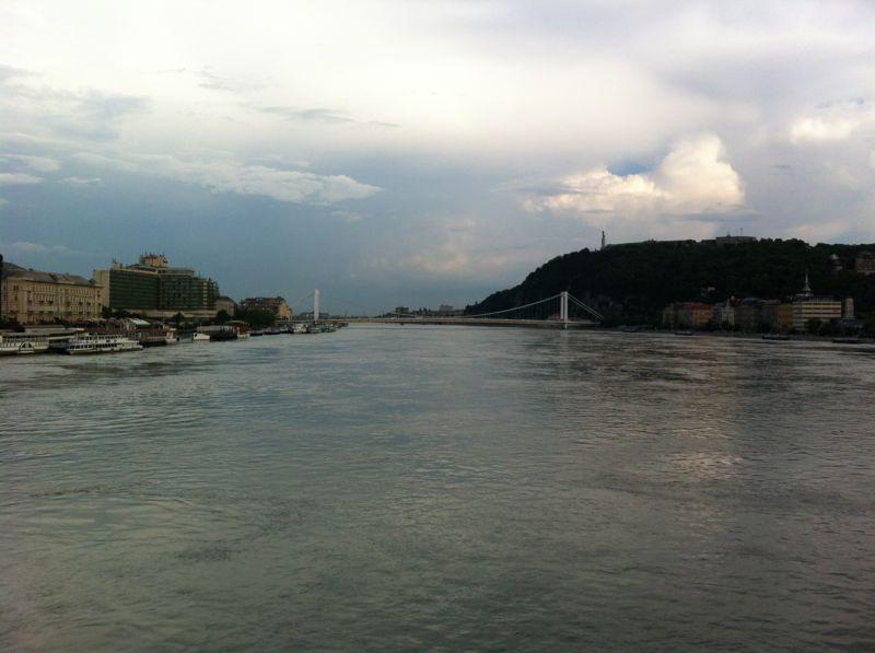 Árvíz Budapesten 6