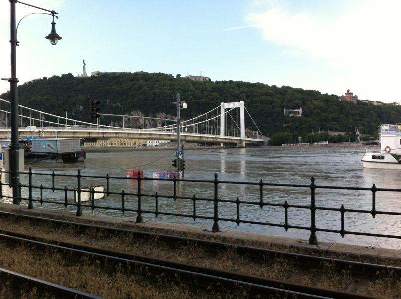 Árvíz Budapesten 7