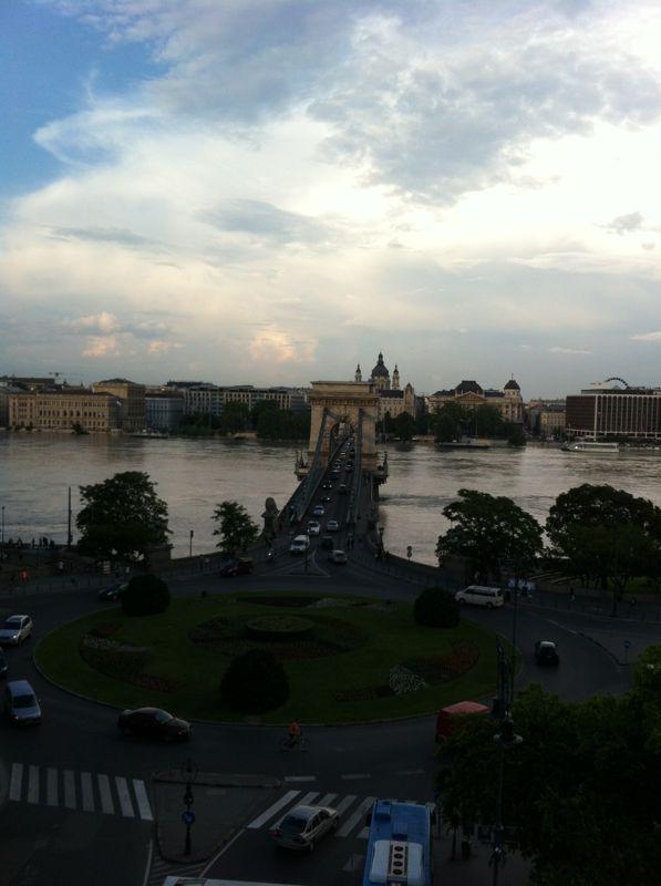 Árvíz Budapesten 11
