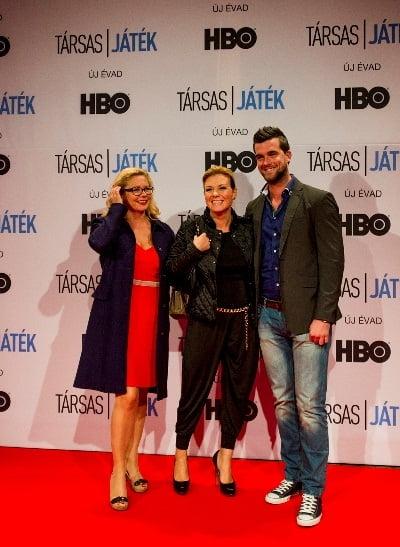 Fotó: HBO – Lénárd Tamás