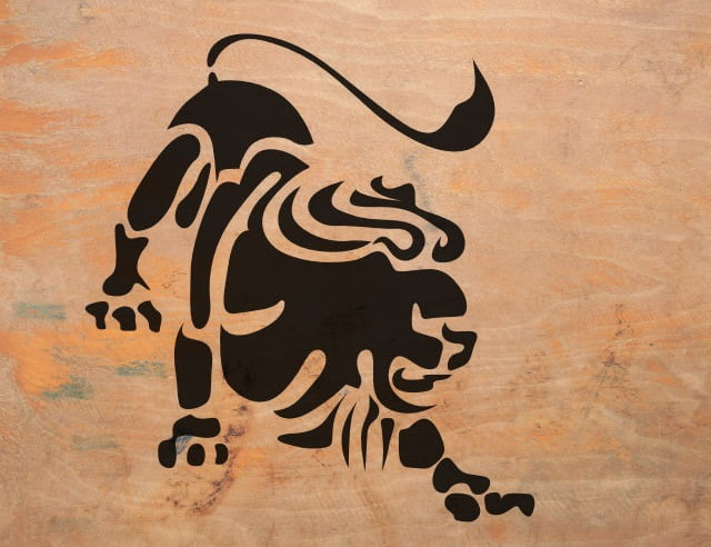 oroszlan-horoszkop