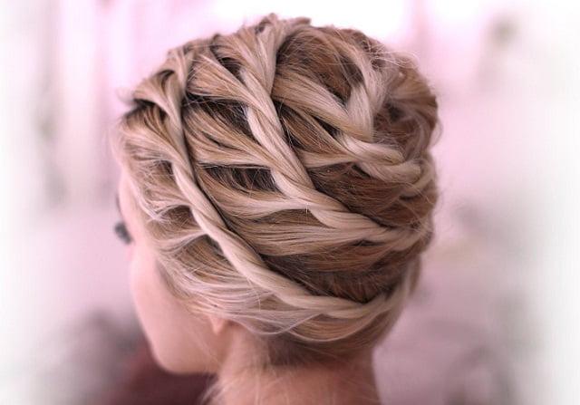 fonott-frizura