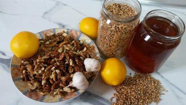 Mermerski-recept