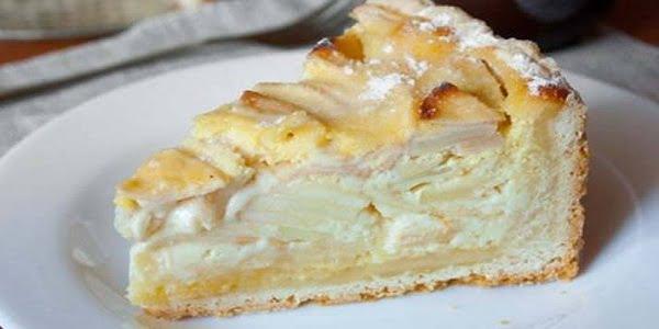 Tsvetaeva: a legfinomabb orosz almás pite, amit egyenesen imádni fogsz!