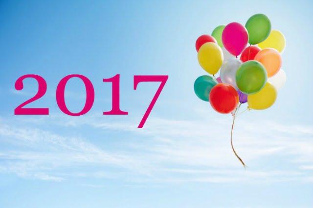 2017 – Az újjászületés éve!