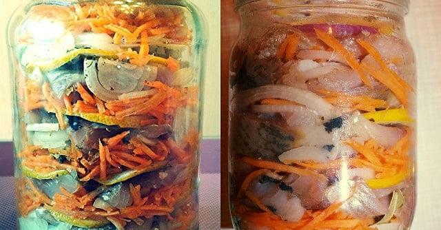 Tegyünk el sózott halat holland recept alapján. Mennyei az íze!