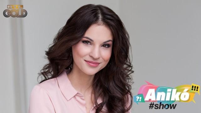 Júliusban jön az RTL Gold – Itt debütál Nádai Anikó önálló talk show műsora