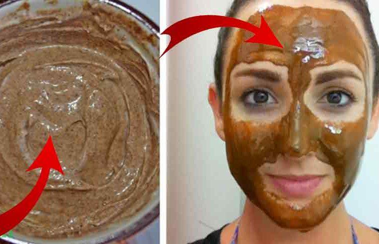 Ez a házi arckrém eltávolít minden pattanást, bőrgyulladást és enyhíti a ráncokat is!