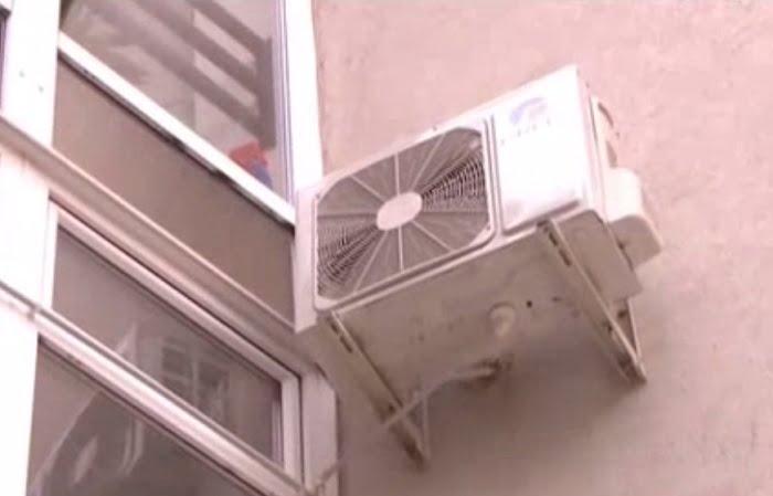 Nem használhatja a légkondícionálóját, mert az önkormányzat büntetéssel fenyegeti