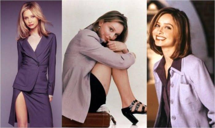 Így néz ki 20 év után az Ally McBeal sztárja 20 évvel a sorozat befejezte után