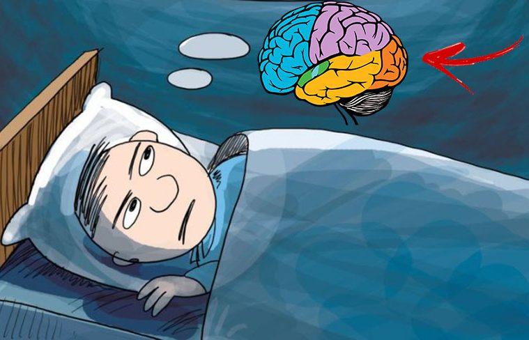 Ilyen betegségek lappanghatnak a testedben, ha éjszaka ezekben az órákban rendszeresen felébredsz!