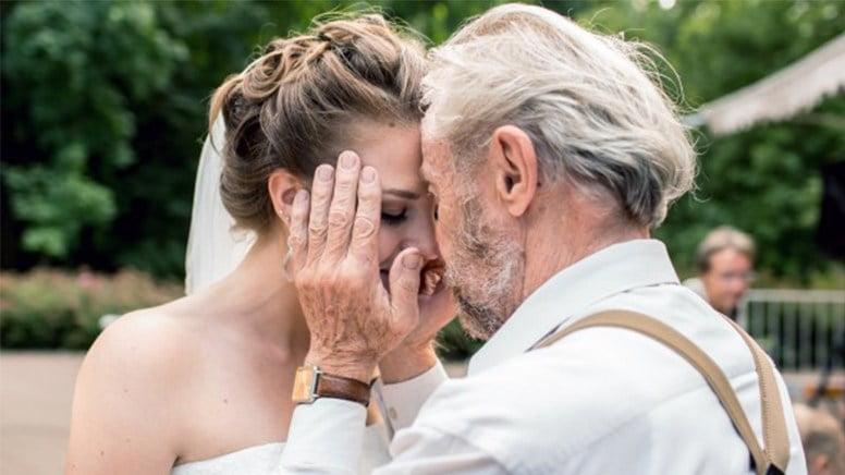 Ilyen a férfi, akit egy apa a lányának szán - 7 fontos tanács a férjet kereső lányoknak