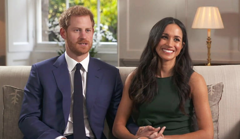 Megvan mikor lesz Harry herceg és Meghan Markle esküvője