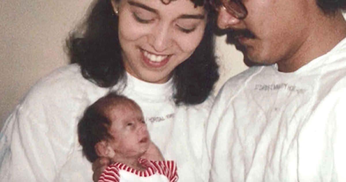 Mindenki nevetett ezen a kislányon, 25 év múlva azonban arcpirító igazsággal vágott vissza