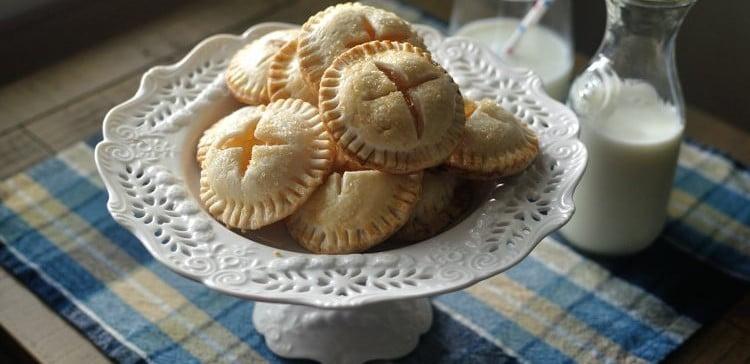 A legfinomabb recept karácsonyra: mini almás pite, amit feltétlenül ki kell próbálnod!
