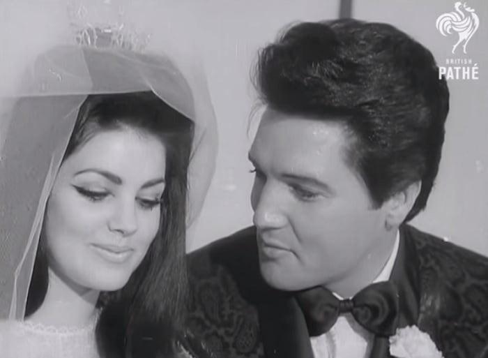 A plasztikai sebészet áldozatává vált Elvis Presley volt felesége, Priscilla Presley