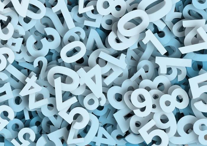 Az Univerzum a számokkal üzen neked! Fejtsd meg ezeket a jeleket!