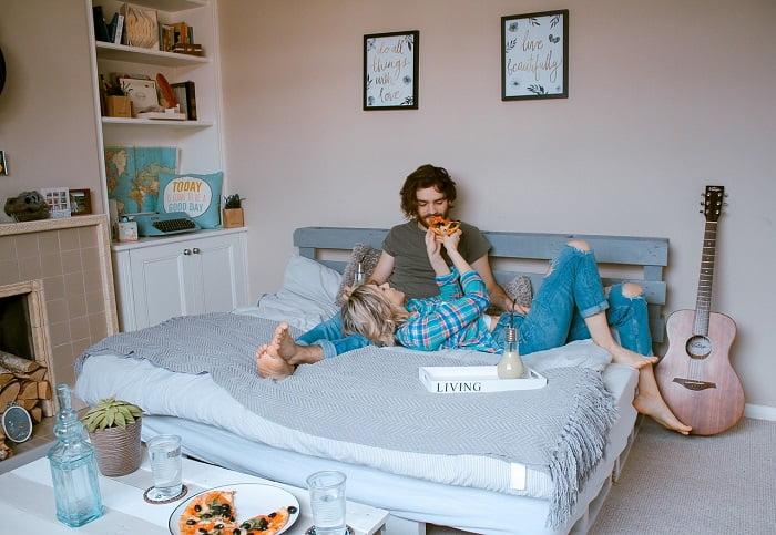 Milyen ágyat vásároljak a hálószobába? 3 Feng Shui szabály, hogy minden a legnagyobb rendben legyen!