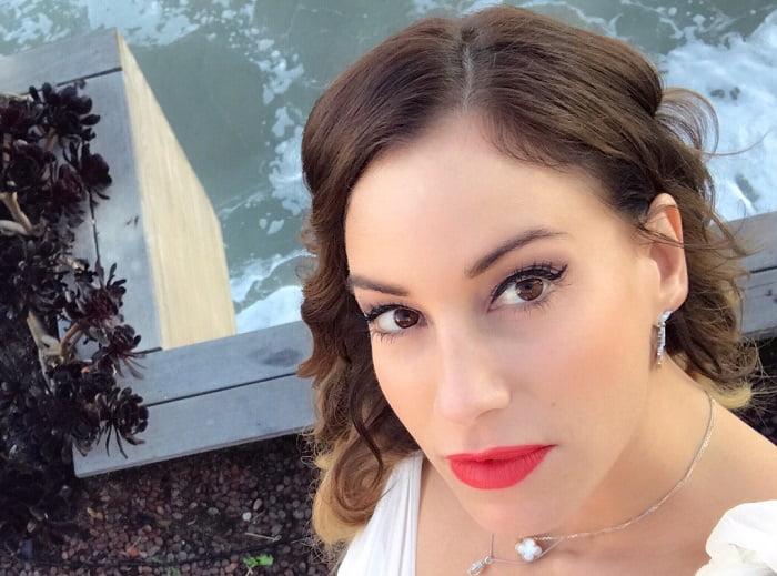 Vajna Tímea: Belefáradtam, hogy az élet állandó harc
