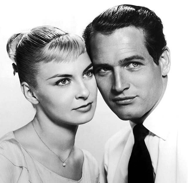Hogyan élj 50 évig tartó boldog, hűséges házasságban egy olyan világban, ami tele van ármánnyal? A legendás Paul Newman és Joanne Woodward elárulja