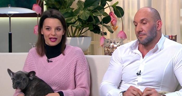 """Berki Krisztián új barátnője: """"Egy nagyképű, egy bunkó, aki azt hiszi, hogy mindenkit megkaphat"""""""