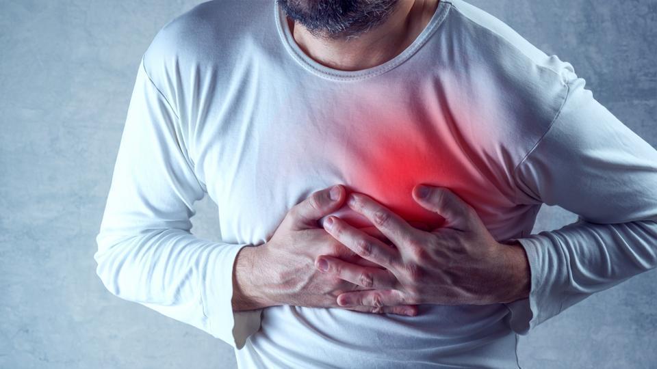 7 tünet, ami szívproblémák kialakulására utalhat!