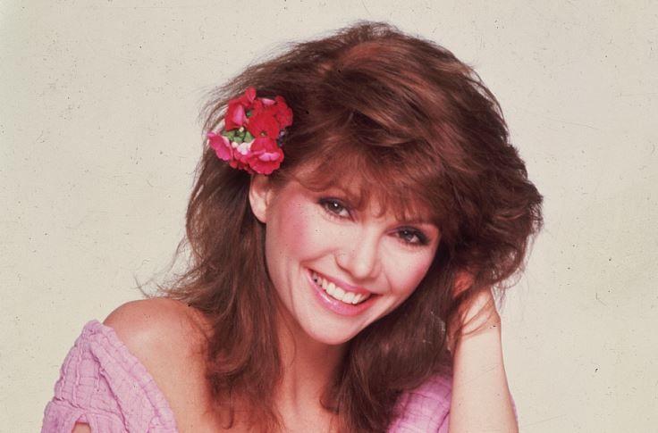 Így néz ki ma a Dallas sorozat egykori főszereplője, Victoria Principal