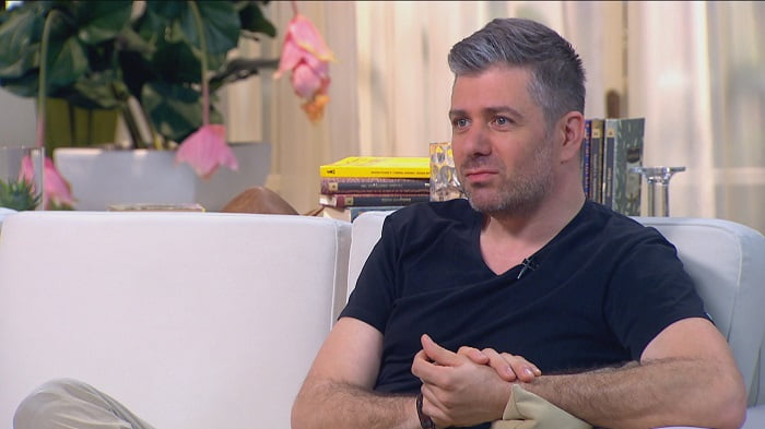 Varga Feri komoly betegség miatt fogyott 15 kilót
