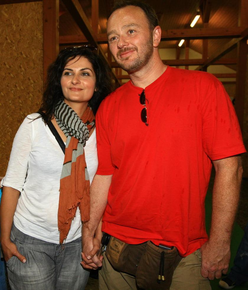 Így néz ki Varga Izabella ritkán látott férje