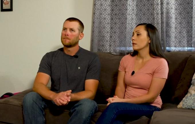 A válás az egyetlen megoldás a házaspár számára, hogy megmentsék a haláltól beteg gyereküket