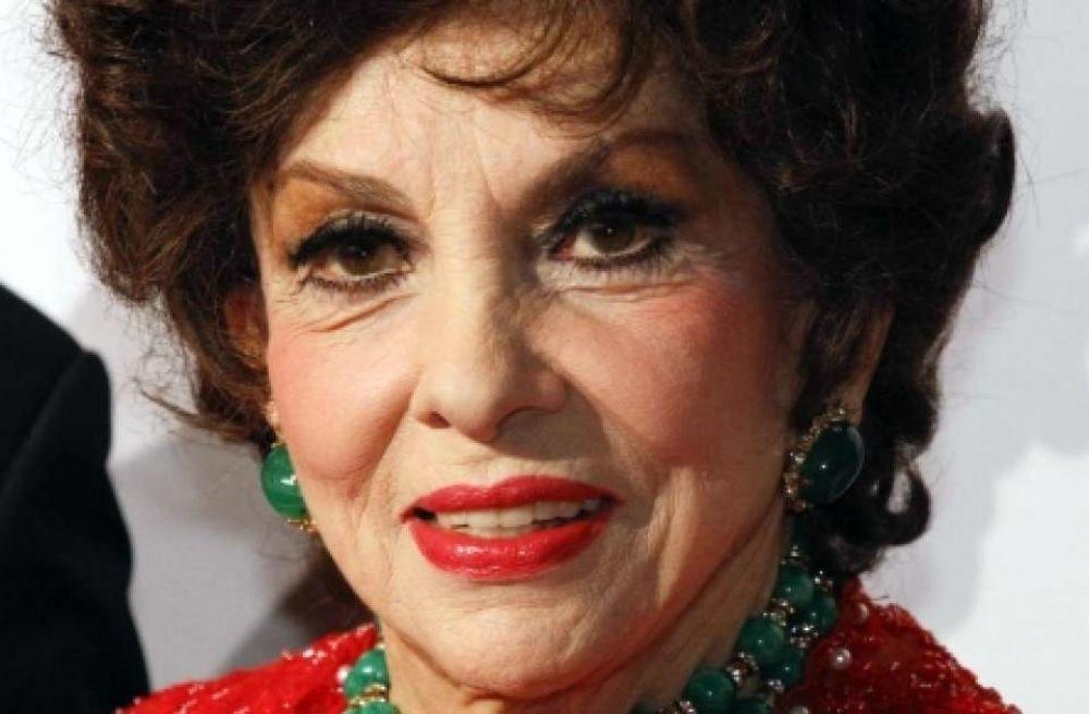 91 éves Gina Lollobrigida! Így néz ki ma a gyönyörű színésznő