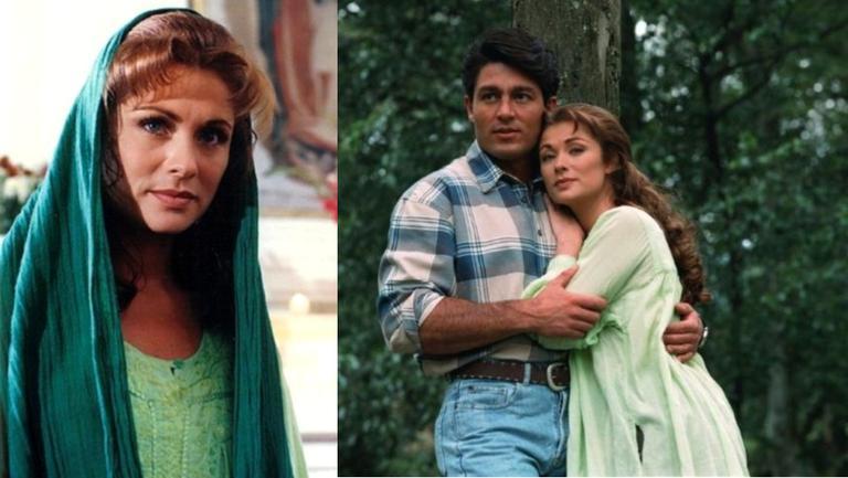 A nyilatkozat, mely sokkolta Leticia Calderon rajongóit. 21 évvel az Esmeralda után, emiatt vonul vissza a színésznő!