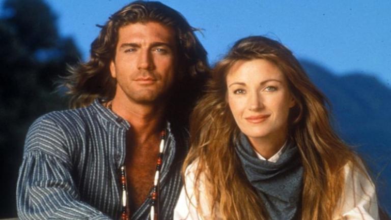 Így néznek ki 20 év elteltével a Quinn doktornő főszereplői