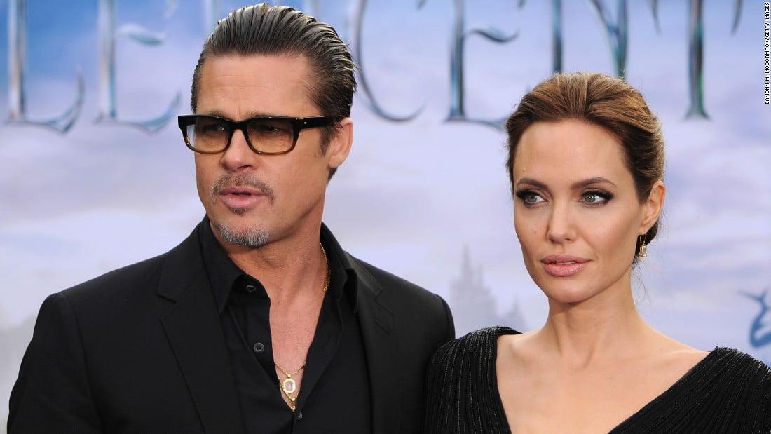 Eldöntötte, tönkreteszi Brad Pitt életét! Angelina Jolie újabb feljelentést tett exférje ellen