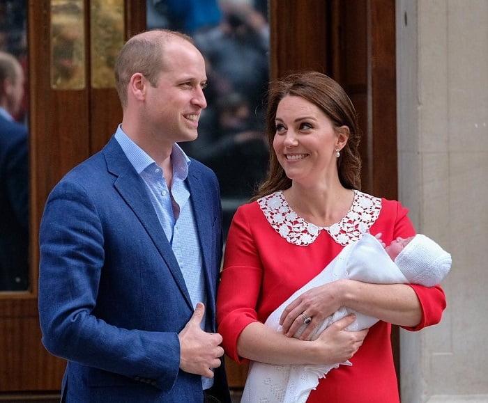 Ezzel a diétával nyerte vissza alakját minden terhessége után Kate Middleton