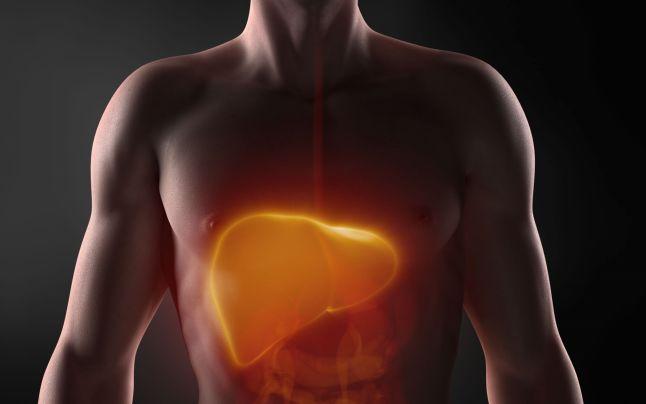 A májrák első fázisában tünetmentes, később ezekkel a tünetekkel ismerhető fel