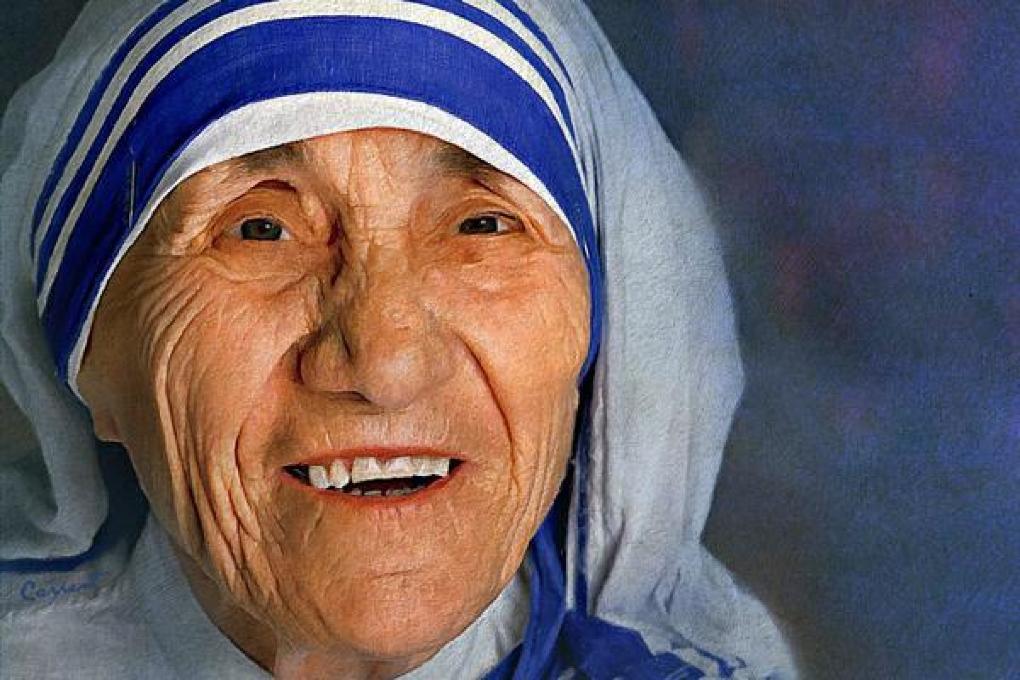 Teréz anya legértékesebb tanácsai az életről, boldogságról és szeretetről
