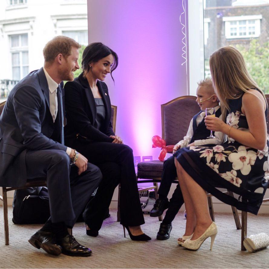 Kiderült, hogy mit nem csíp Harry herceg és Meghan Markle abban, hogy királyi életet élnek!