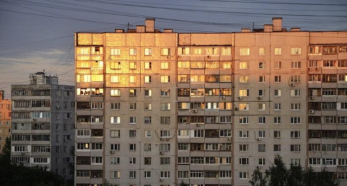 Sorra esnek ki az ablakokból a gyerekek Oroszországban, eddig idén 700-an haltak meg
