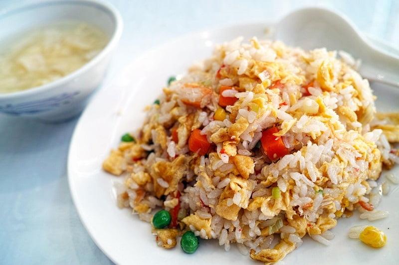 A megmaradt rizses ételek könnyen megbetegíthetnek, ha nem figyelsz erre oda