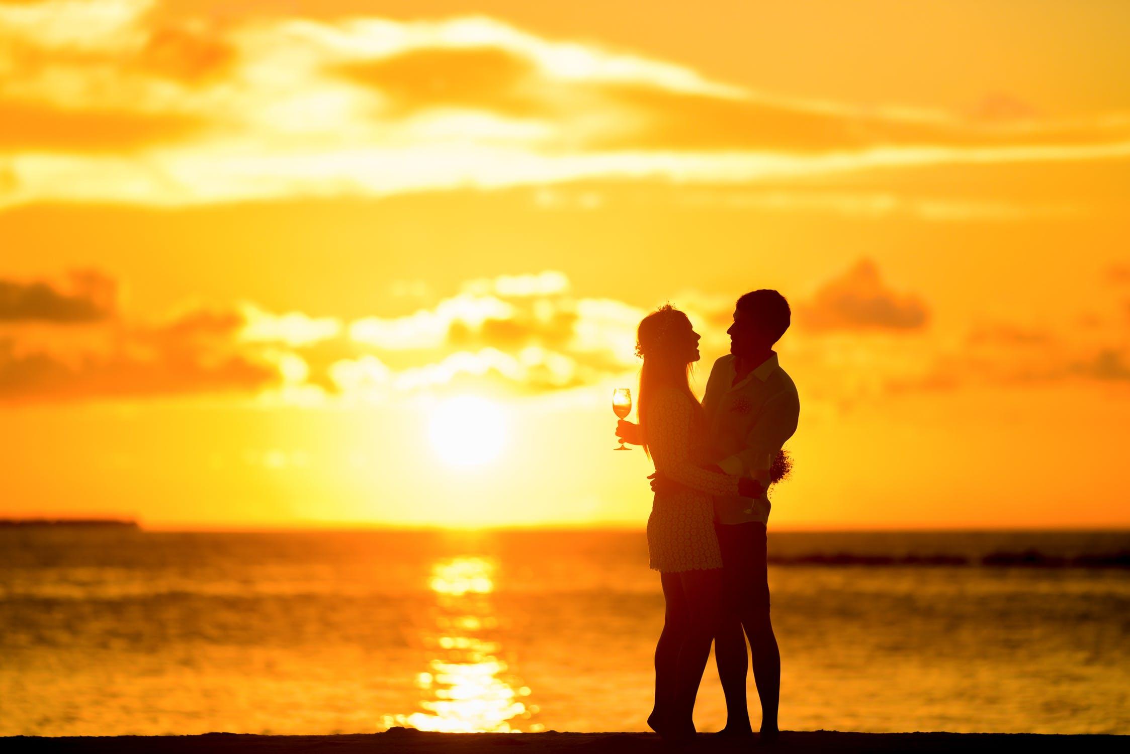 Felelj őszintén erre a 3 kérdésre, hogy kiderítsd: a párod egyben a lelkitársad?