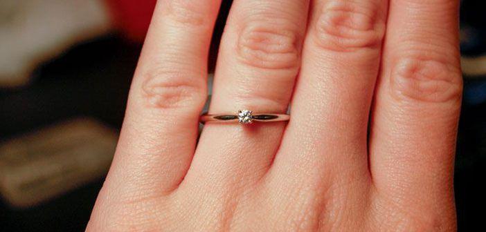 Porig alázta a vőlegényét ez a nő, miután rájött, csak ennyibe került az eljegyzési gyűrűje!