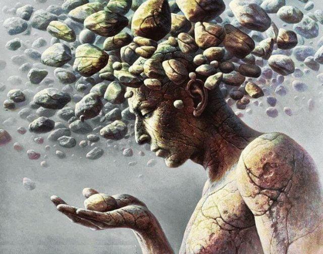 Pszichoszomatika: mondd el, hol fáj, és én megmondom, mi a gond az életeddel