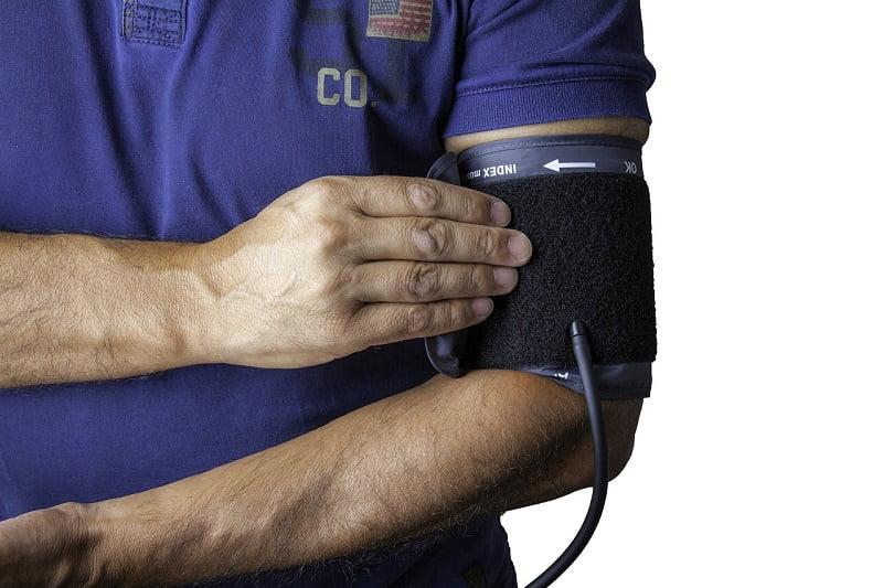Így csökkentheted a vérnyomásod 5 perc alatt, gyógyszerek nélkül!