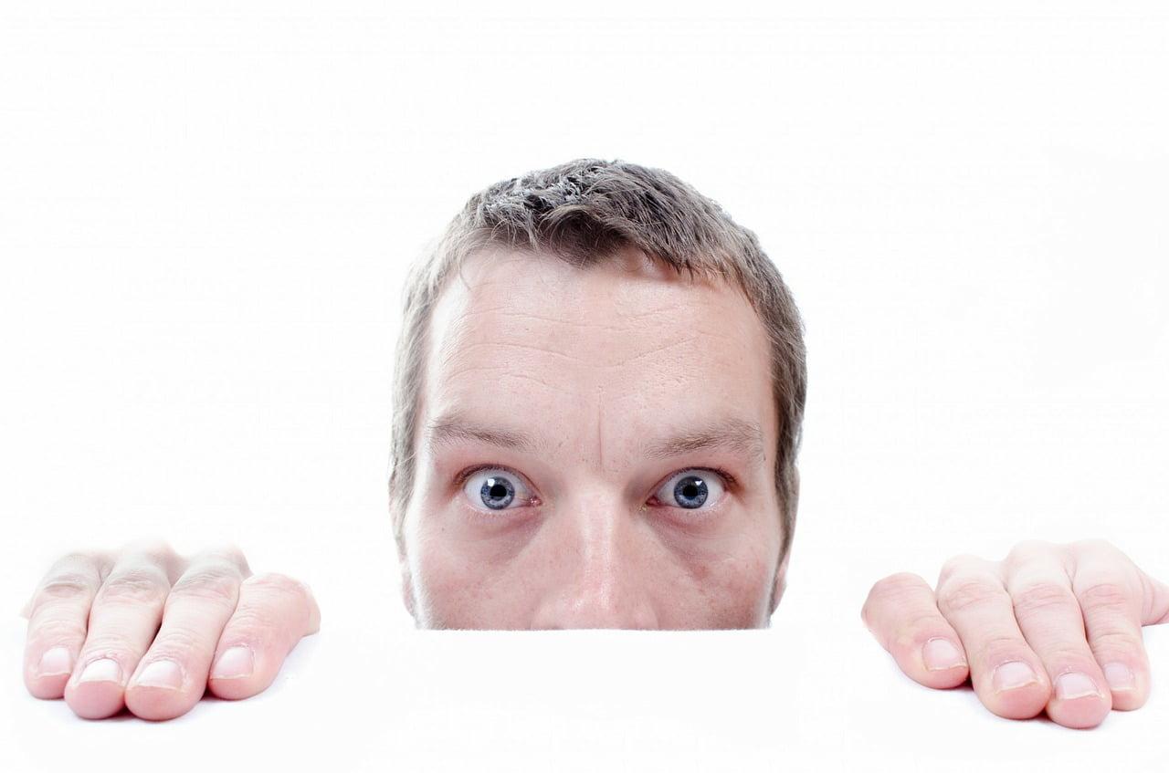 5 azonnali dolog, amit pánikroham esetén tenned kell!