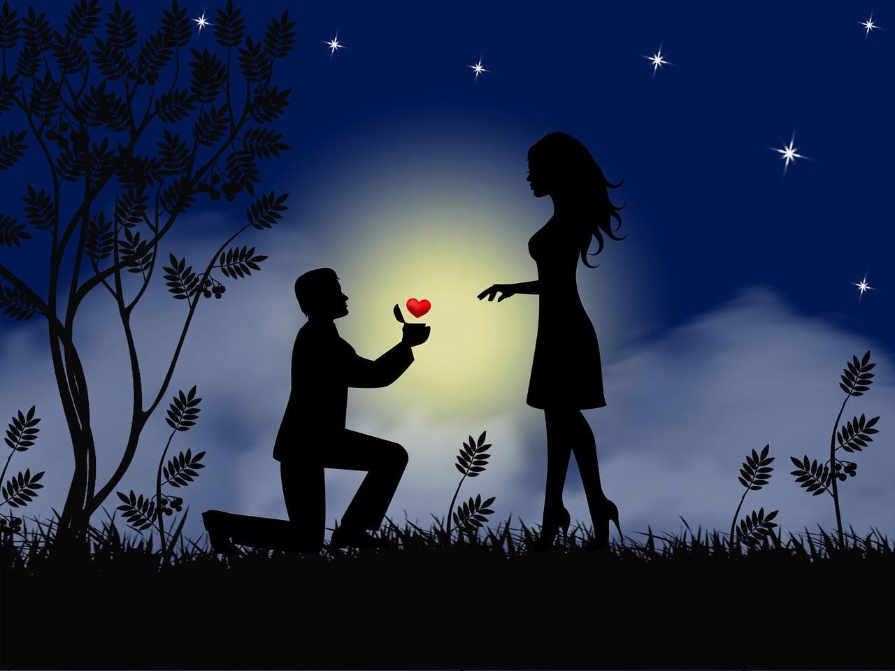 Azt a nőt jegyezte el, akit nem kellett volna – a love story, amitől megáll az eszed!