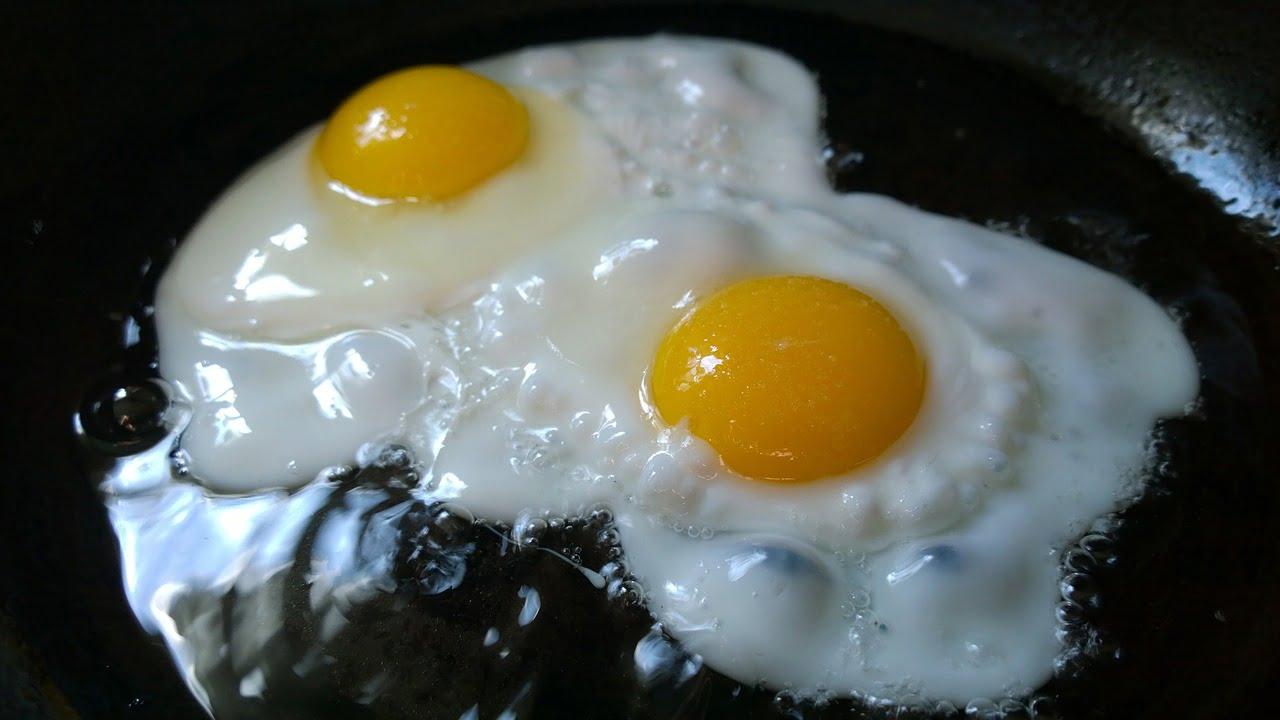 Ez történik a testeddel, ha naponta elfogyasztasz 2 tojást